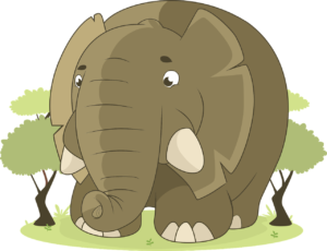 elephant-1598359_1280